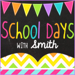 School Days with Smith