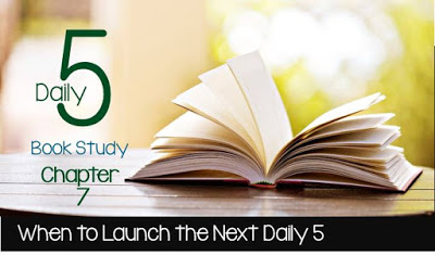 D5 Book Study Chapter 7